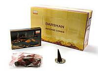 Indian spice (Индийские Специи)(Darshan)(12/уп) конусы