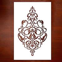 Изготовление трафаретов для декора и росписи
