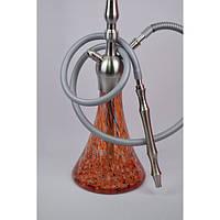 Кальян Yahya premium steel - 73cm