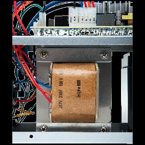 ИБП LogicPower LP 850VA (510 Вт)., фото 2