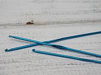 Крючок для вязания металлический 2,5мм