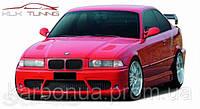 Передний бампер BMW E 36 Luma style