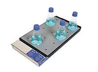 Мішалка багатомісна магнітна RT 15 power IKAMAG®