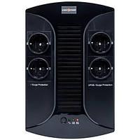 ИБП LogicPower LP 650VA-PS (390 Вт)