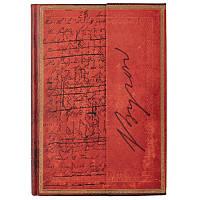 Блокнот Paperblanks Рукописи Байрон Мини в Линейку (10х14 см) (PB1244-3)