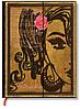 Блокнот Paperblanks Рукописи Эми Вайнхаус Большой в Линейку Лимитированный (18х23 см) (PB1278-8)