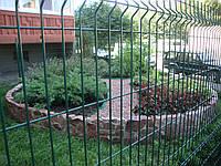 Секционный забор (3D панель) 1000х2500