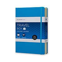 Подарунковий набір Moleskine Travel Подорожі 240 сторінок (9788866130147), фото 1