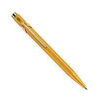 Ручка Caran d'Ache 849 Золотистая + box (0,7 мм) (849.999)
