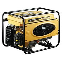 Бензиновый генератор KGE2500X