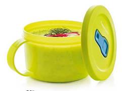 Кружка для разогрева Новая волна 500 мл в желтом цвете Tupperware