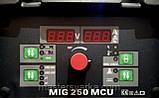 Зварювальний напівавтомат СПІКА MIG 250 MCU, фото 4