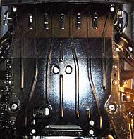 Защита двигателя Chevrolet Camaro (с 2010--) Полигон-Авто