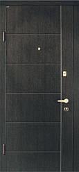 """Вхідні двері """"Портала"""" (серія Комфорт) ― модель Арізона"""