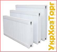 Радиатор стальной TERMOMAK 500/22/400