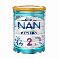 Nestlé NAN 2, 800 г.