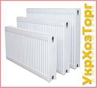 Радиатор стальной TERMOMAK 500/22/600