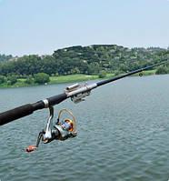 Удочка для ловли рыбы Fisher Go Man (самоподсекающая удочка Фишер Го Мен)