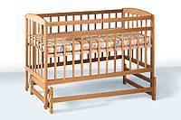 Пропонуємо дитячі ліжка для немовлят
