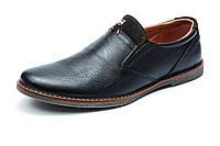Туфли Fox, мужские, коричневые, р. 40 41 42 43 44 45