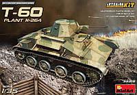 T-60 [Plant No.264] 1/35 MINIART 35219