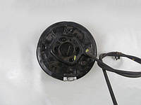 Барабан тормозной задний взборе правый EU Tiida (C11) 07-13 (Ниссан Тиида Ц11)