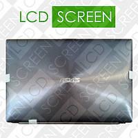 Матрица с крышкой для ноутбука 13.3 Asus Ultrabook UX31 UX31E ( Сайт для заказа WWW.LCDSHOP.NET )