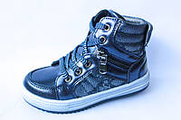 Демисезонные ботинки на девочку тм Tom.M, р. 28,29,30,31,32, фото 1