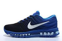 Мужские кроссовки Nike Air Max 2017 Blue, фото 1