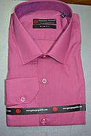 Приталенная рубашка GUISEPPE GENTILE (размеры S.M.L.XL.XXL)