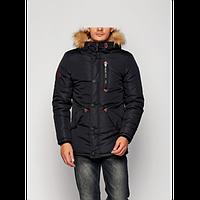 DANSTAR Зимняя мужская куртка KZ-45