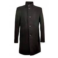 Пальто мужское стойка Mia-style  МІА-006