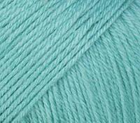 Gazzal Baby Wool № 832 изумруд
