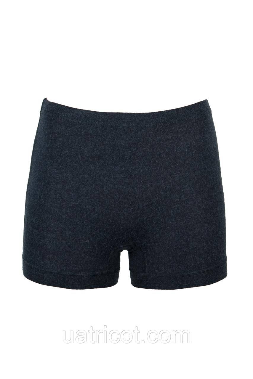 """Панталоны удлиненные термо. """"шерсть"""""""