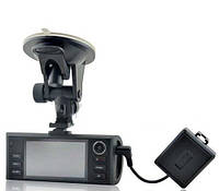 Автомобильный регистратор F60 GPS LUO /00-45