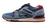 Кроссовки мужские REEBOK GL 6000 D2067 синие, фото 1
