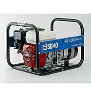 Генератор бензиновый SDMO HX 3000-S