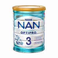 Nestlé NAN 3, 800 г.