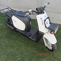 Японский Мопед б.у  Yamaha Gear