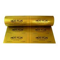ІЧ плівка Heat Plus GoId Coated (суцільна) APN-405-110, (теплый пол ИЧ пленка)