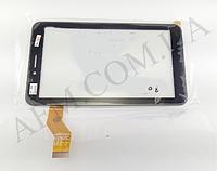 Сенсор (Touch screen) Ainol 7 Novo AX1 (186*105) черный тип 1