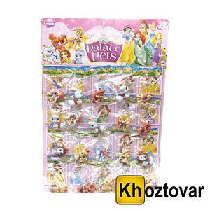 """Набір фігурок для дітей від 3 років """"Королівські вихованці принцес"""" Princess Palace Pets"""