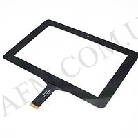 Сенсор (Touch screen) Ainol Novo 7 Venus/  Novo 7 Mif (182*123) (C182123A1- FPC659DR- 06) черный