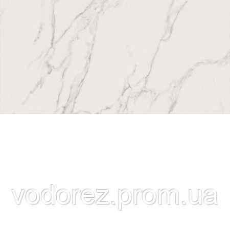 Плитка ABK SENSI STATUARIO WHITE LUX+ RET 1SL03250  30X60