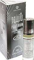 Масляные духи Platinum Al Rehab (Аль рехаб), 6мл