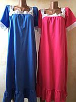 Женская ночная сорочка Мечта Размер 44 - 58