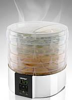 Сушилка для овощей и фруктов Zelmer ZFD2350W