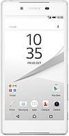 Смартфон Sony Xperia Z5 Dual E6683 White