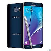 Смартфон Samsung N920I Galaxy Note 5 64GB (Black Sapphire)