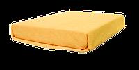 Наматрасник Viva Sleep Fresh Yellow водонепроницаемый